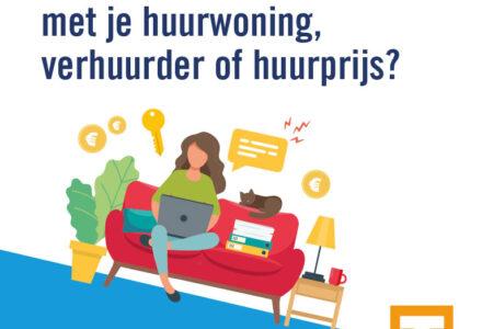 Huurteam Tilburg, let's get started!
